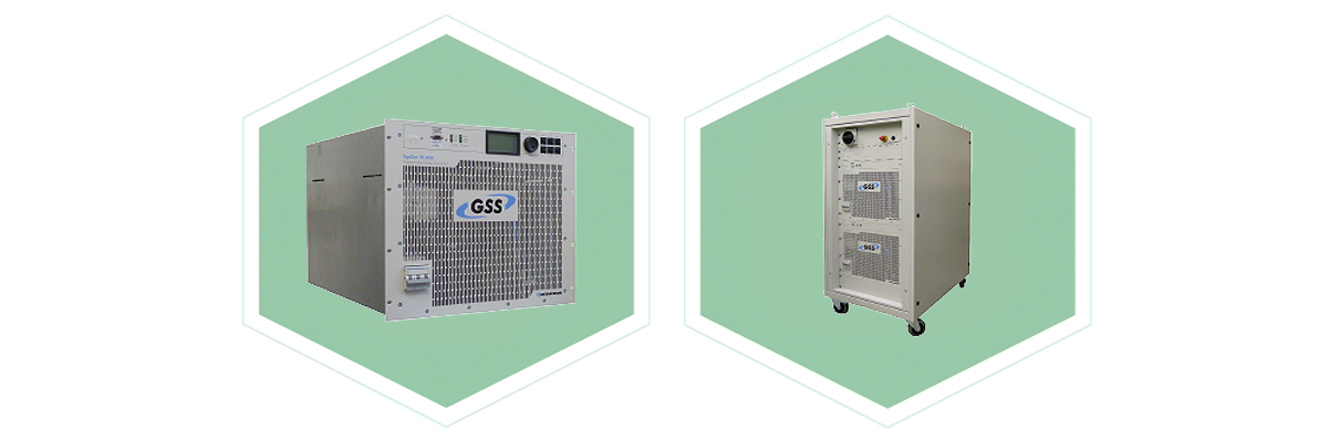 TC.GSS Bidirektionale DC-Quelle-Senke