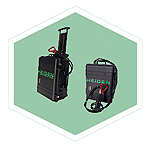 Ground Power Unit 1105