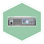 Power Supply Bidirektional HEA-PSB9000