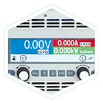 Hochleistungsnetzgeräte Serie HEA-PSE9000