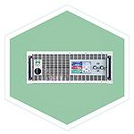 DC Quelle PSI10000 Serie