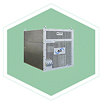 AC 50 kVA bidirektional