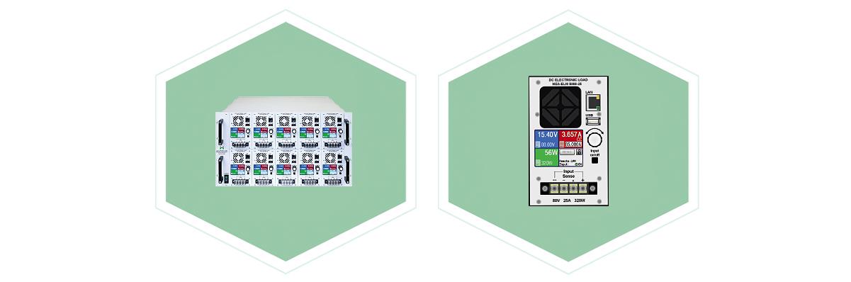 Multikanallast HEA-ELR5000