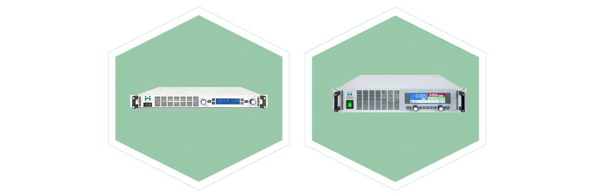 DC Power Supply HEA-PS9000
