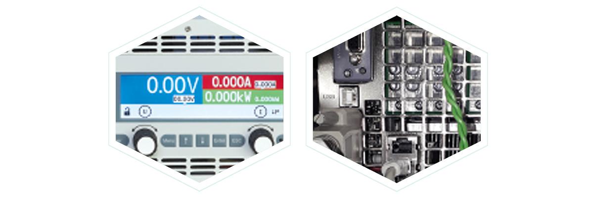 DC Quelle Elektro-Automatik