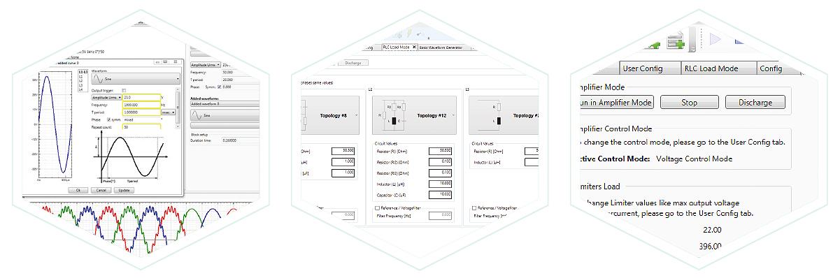 TC.ACS Software / Tools