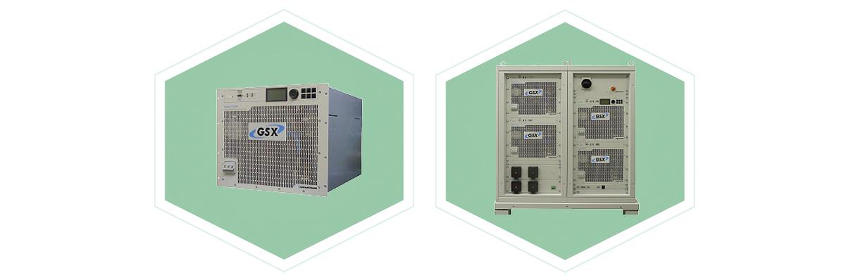 GSX GSS Quelle Senke System