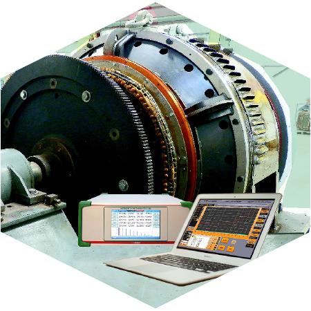 Power Analysator